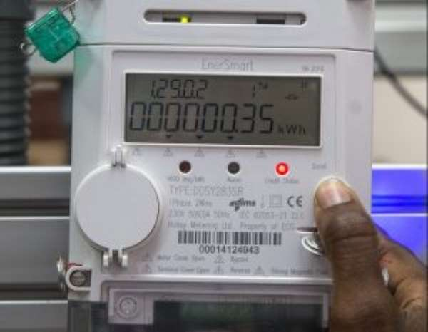Electricity Tariffs Up By 11.7%