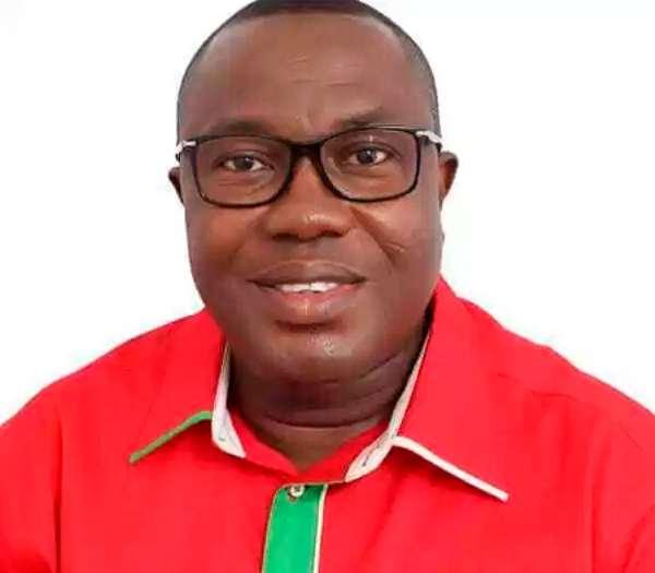 Samuel Ofosu Ampofo