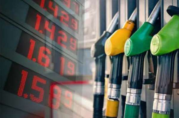 Fuel prices to hit GH¢7 per litre by close of 2021 – IES predicts