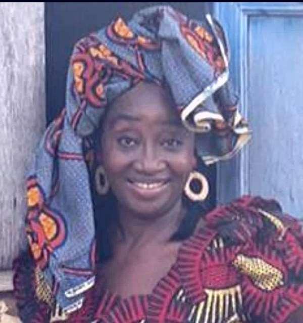 Nana Frema Busia:Musings on Fatherhood controversies