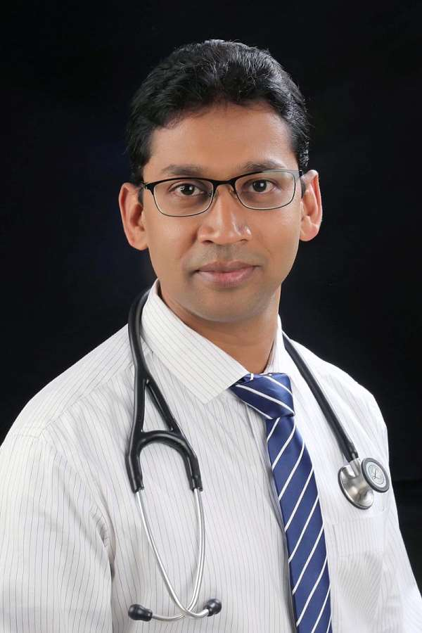 Dealing with hypertension during Covid 19 times: Get acquainted with the lesser known symptom