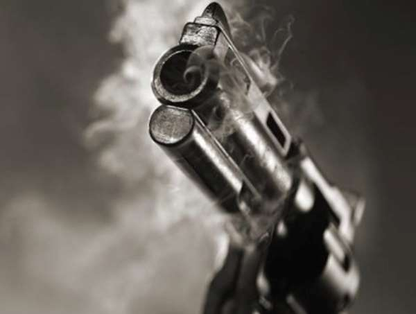 E/R: Police on the hunt for killer of Besease Basic School teacher