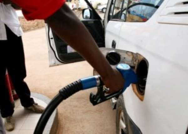OMCs tag recent fuel price increases to global market hikes
