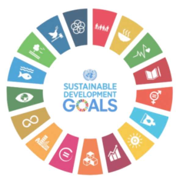 Is Ghana anywhere near achieving the UN Sustainable Development Goals?