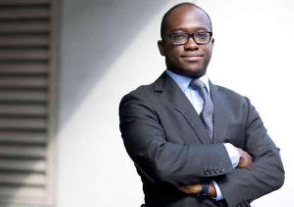 Ghana's Sam Gyimah Root For Theresa May's Post
