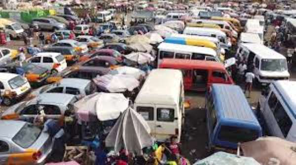 [Video] We're Sorry For Voting Against Mahama In 2016 — Regretted Drivers