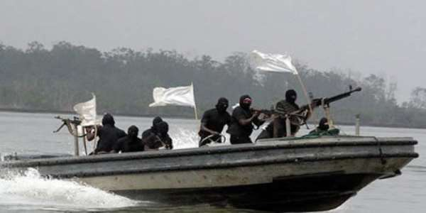 Pirates kidnap 4 Koreans, Philippine in fresh attack on Ghanaian vessel