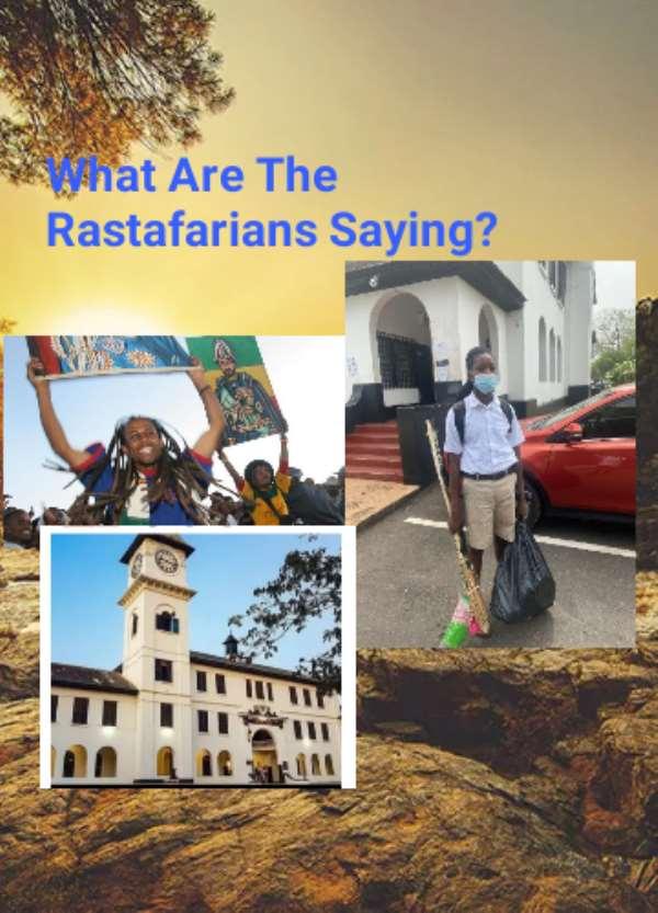 Rasta Case: Is This Ghana's Tomorrow?