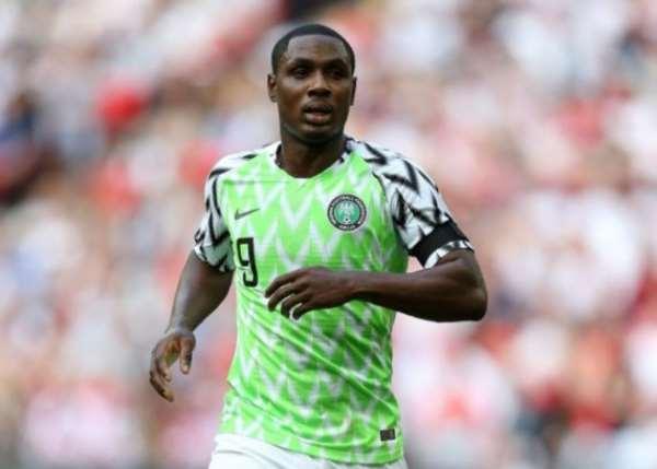 AFCON 2019: Nigeria 1-0 Burundi – Ighalo Second Half Strike Sinks Debutants