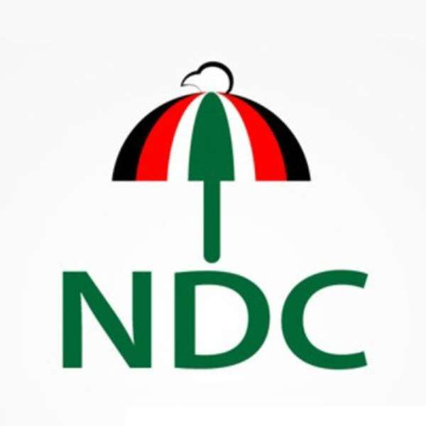 Manyhia North Constituency NDC Election Suspended
