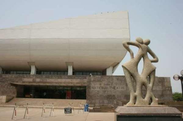 National Theatre Celebrates 25th Anniversary