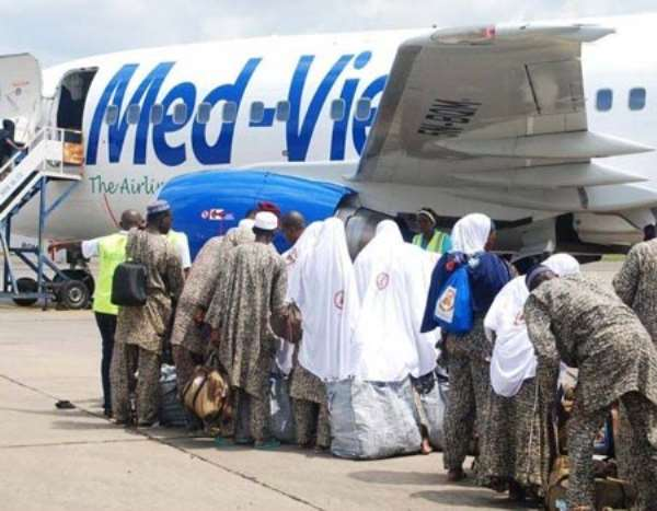 Civil Society Lauds Stakeholders On 2019 Hajj Fare Reduction