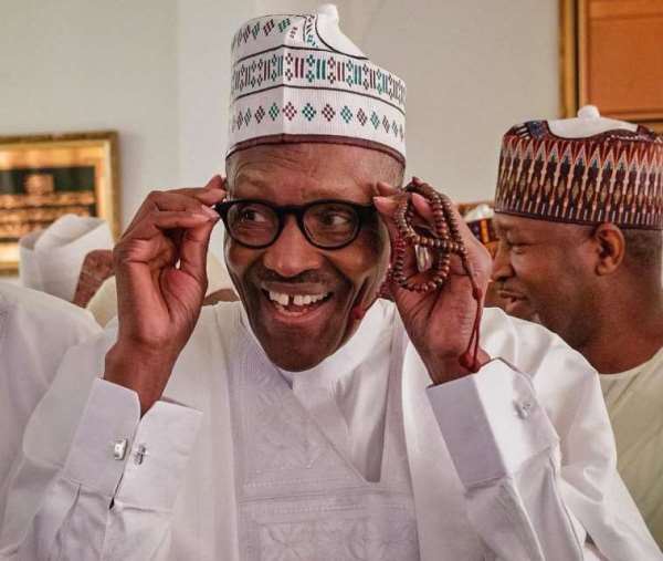 Buhari's