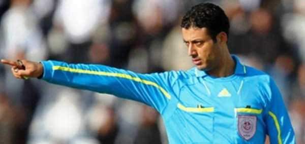 AFCON 2019: Tunisian Referee To Officiate Ghana, Benin Clash