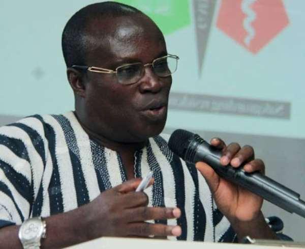 Kingsley Aboagye-Gyedu