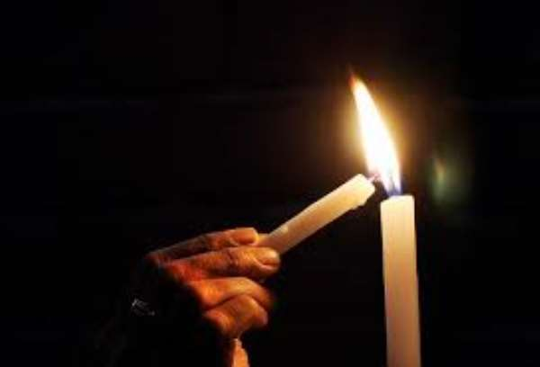 PDS Maintenance Work: Parts Of Accra To Face Blackout