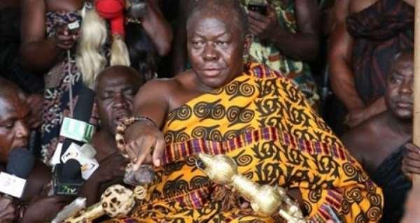 Fear Grip Chiefs As Asantehene Destools Two Chiefs, More Cases Pending