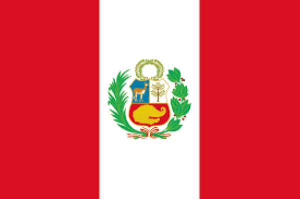 Peruvian Embassy Celebrates Afro-Peruvian Culture Month