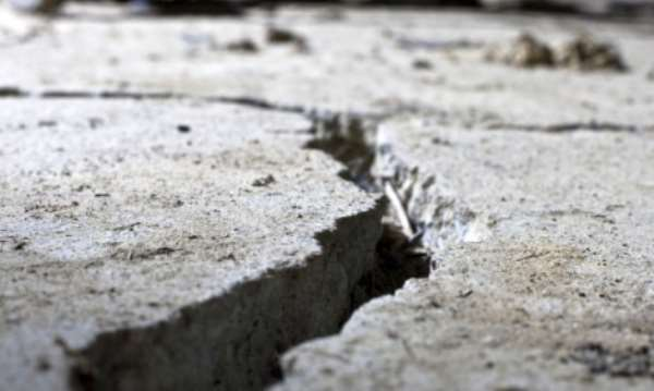 Earth Tremor Hit Parts of Accra, Eastern Region