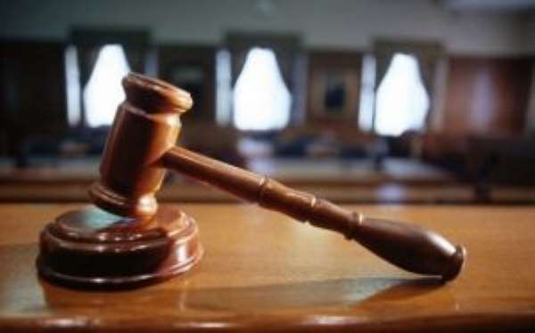 Court Fines Man GH₵1200 For Beating His Wife