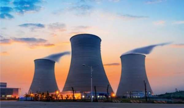 Ghana Targets 2029 To Scale Up Production Of Power From Nuclear