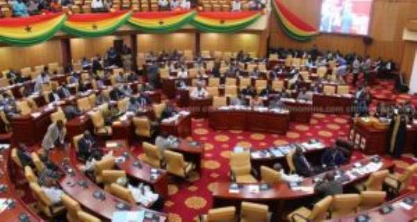 Parliament Meet Unions Over Feud In Retail Trade