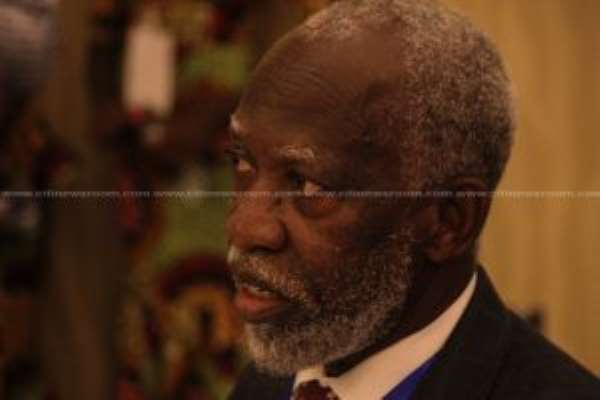 Stephen Adei Accuses Akufo-Addo Gov't Of Starving NCCE To Death