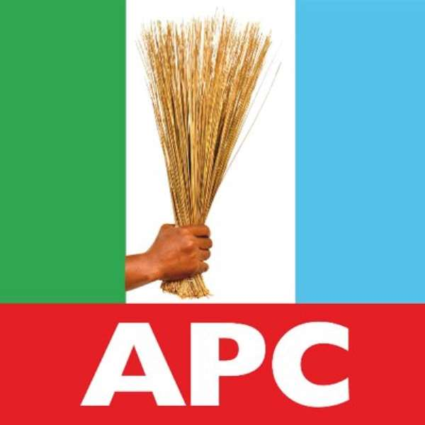 Shameless: How APC Cancelled Zonal Rally because of IPOB, ESN and UGM