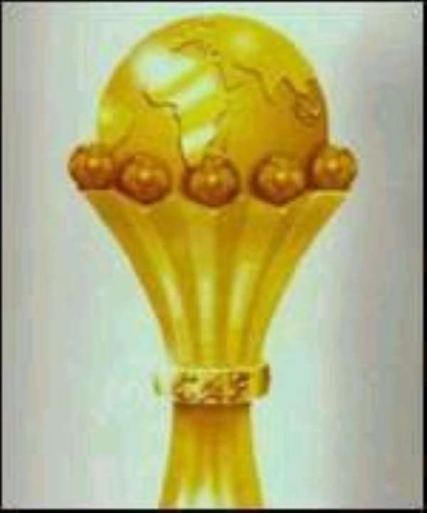 The Endangered Species Of African Football