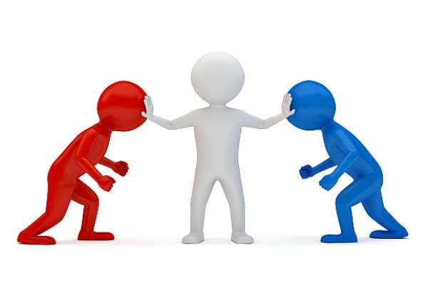 Conflict Management; What If You Considered Other Peoples' Views?