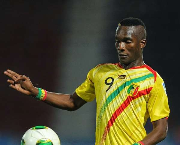 AFCON 2019: Mali Striker Adama Niané The Latest Player To Be Sacked From AFCON