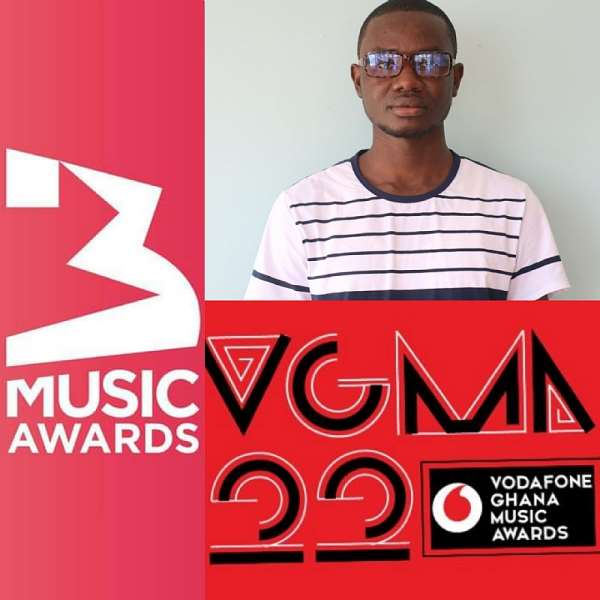 Negative comparison between 3Music Awards and VGMA is unhealthy