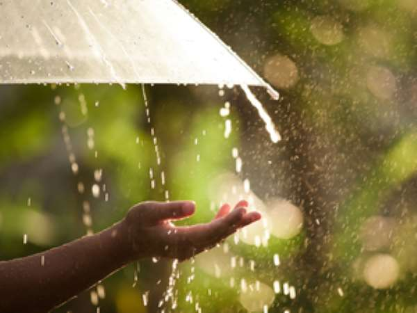 Keeping Children Safe from Monsoon Illnesses