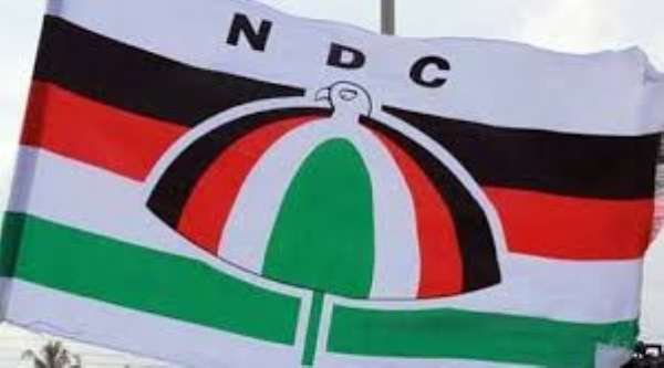 NDC Cadres disappointed in Government over deterioration rate of the state security