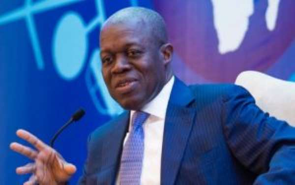 Late Amissah-Arthur's Family Wants Privacy To Mourn