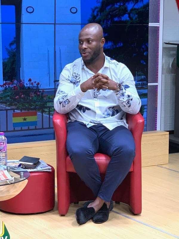 Kofi Ameyaw