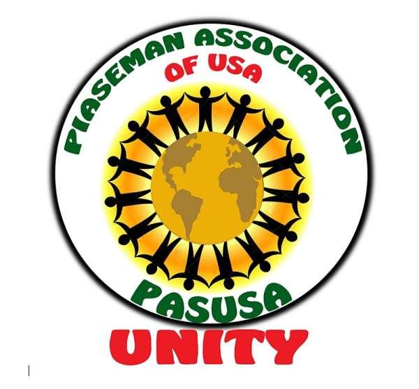 Piaseman Association of USA Meets in Joppa, Maryland
