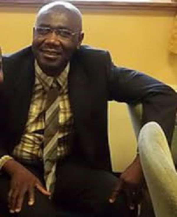 Writer and journalist, Joel Savage