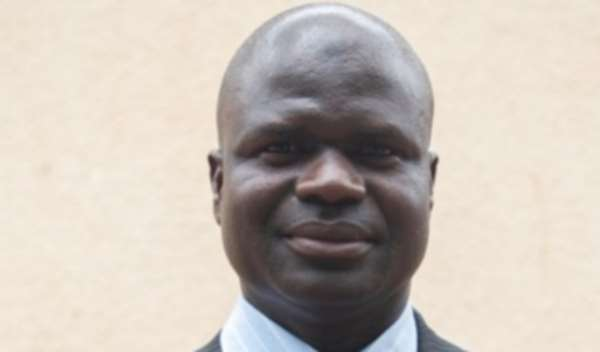 Together We Can Fight COVID-19—Mamina Bojang, Deputy Matron, The Gambia