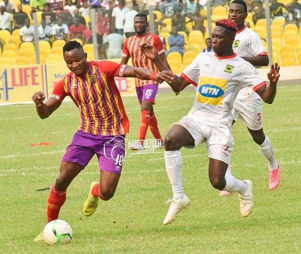 JUST IN: Ghana FA Cancels 2019/2020 Football Season