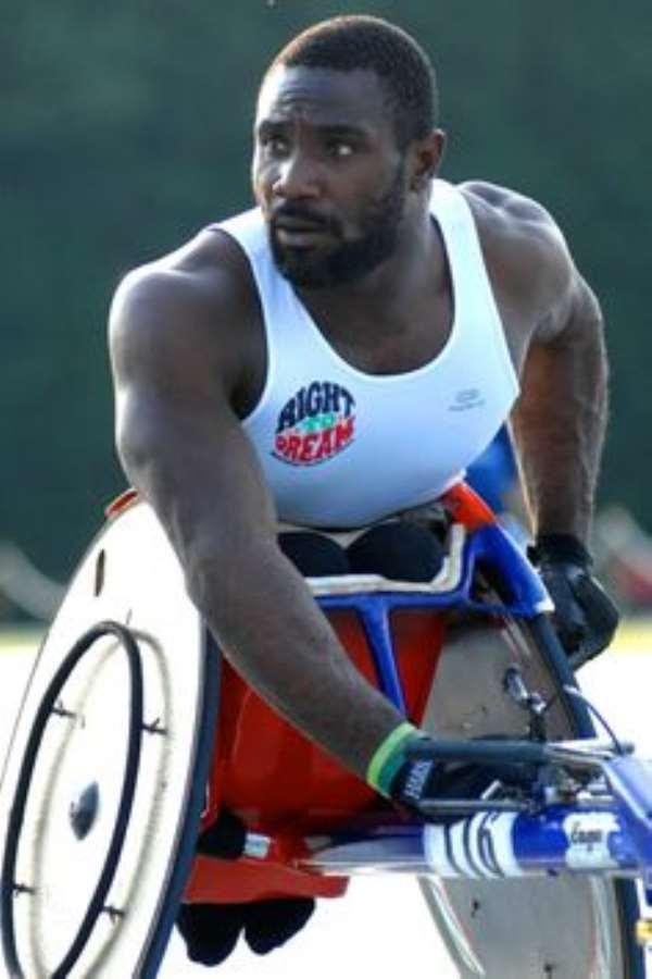 100 Ghana Para Athletes To Benefit From YEA Stimulus Package - NPC Ghana Secretary General