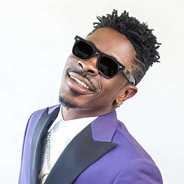 Check out what Shatta Wale has to say about the #FixTheCountry campaign