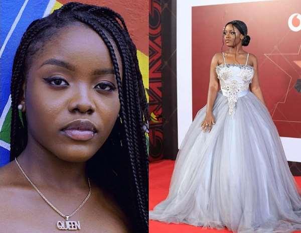 Gyakie's management should work on her wardrobe - DJ Slim suggests