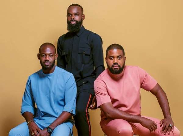 Ver Yash Presents its First Fashion Offering, The Adamic Collection