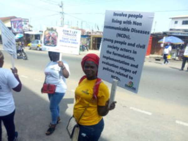 Increase Tax On Alcohol, Tobacco To Protect Children – VALD Coordinator
