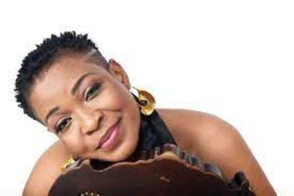 Tell the African story in your movies — Akofa Edjeani tells movie producers