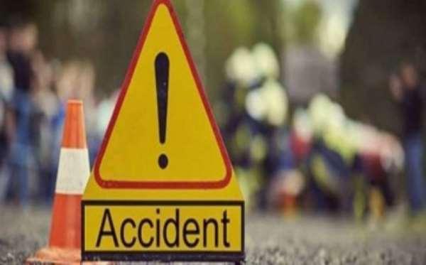 9-Year-Old Boy Crashed To Death BySpeeding Tipper Truck