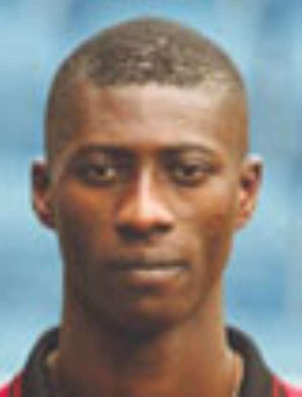 Togo football is alive: Eric Akoto