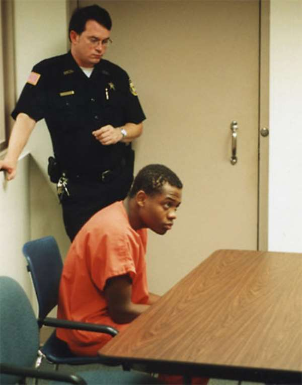 Ghanaian student in US enters guilty plea to fraud