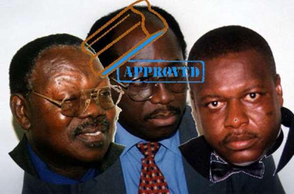 CJA: NPP is Extremely Arrogant